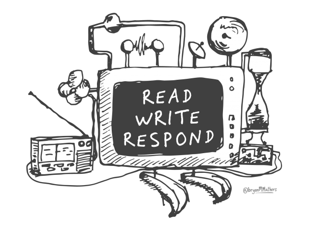 Read Write Respond Newsletter