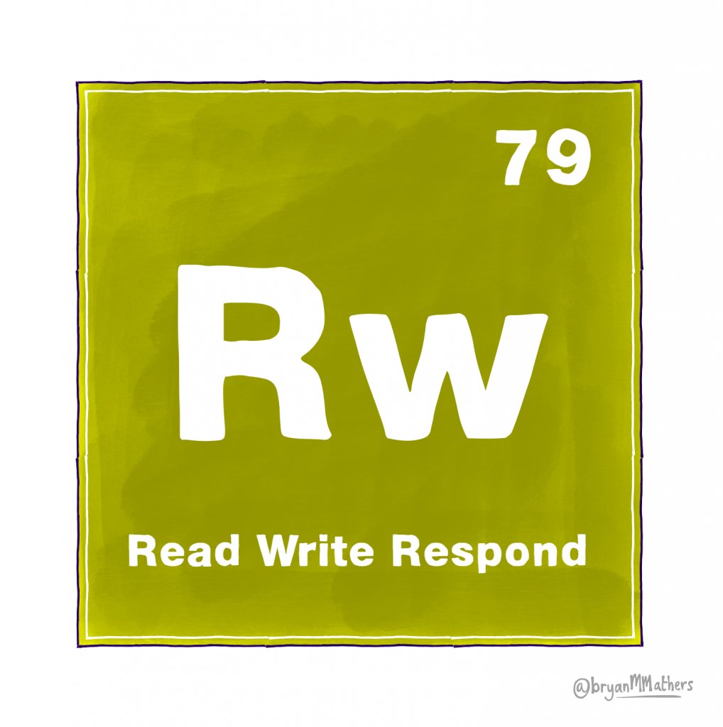 My own ReadWriteRespond element