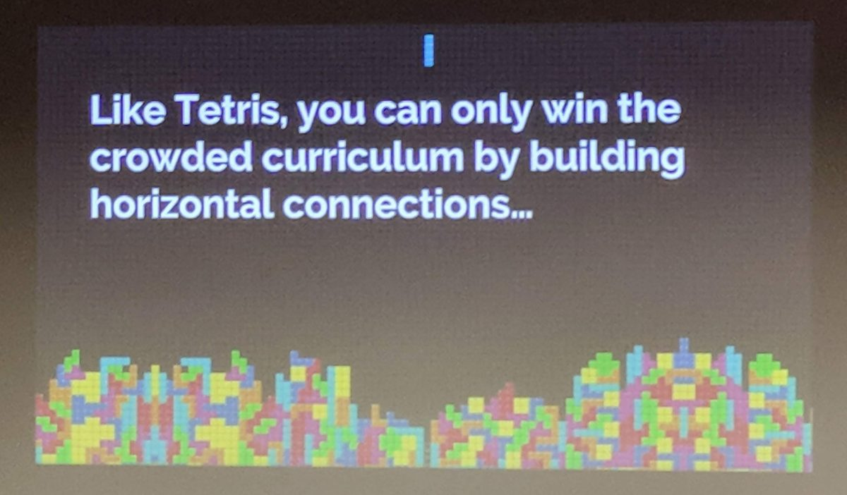 📓 Tetris Everlasting (Chris Harte Keynote #DIGICON18)